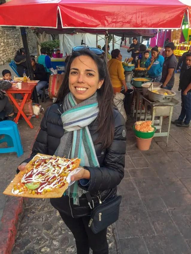 Cascara Preparada Comitan Chiapas Mexico