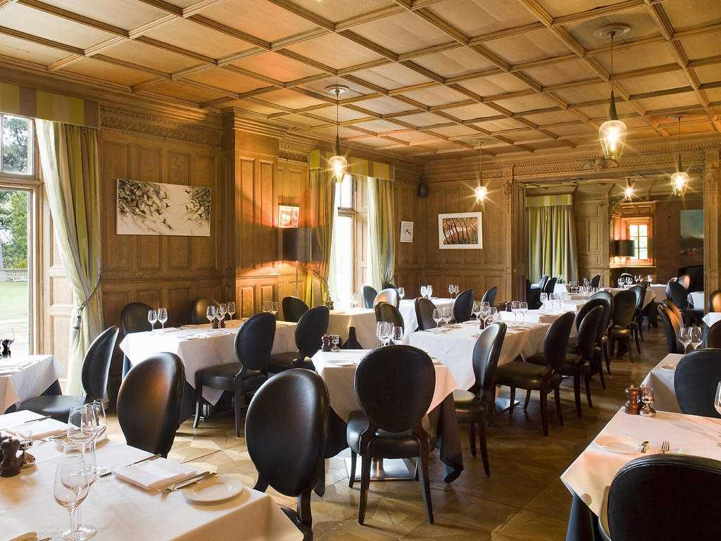 The Wood Norton Hotel In Cotswolds And Evesham Luxury