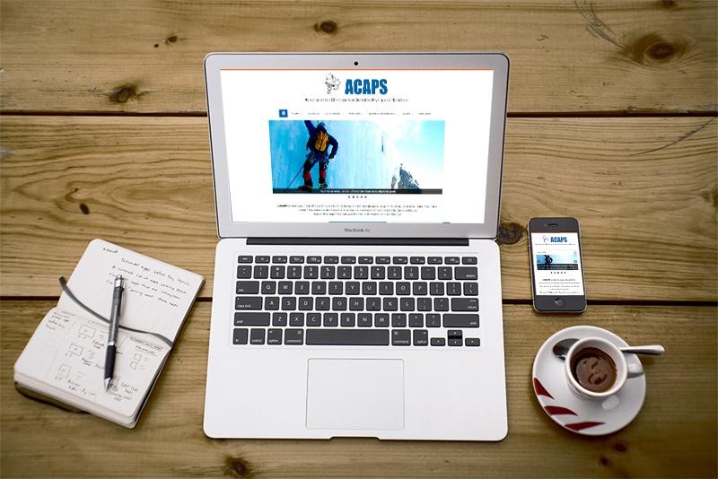 ACAPS - Note book