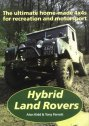 Thinking of building a Hybrid Land Rover?