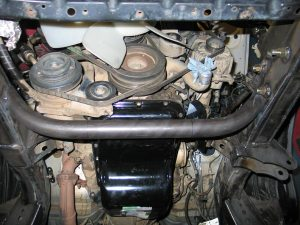 34L (5VZFE) Oil Pan Conversion  Tech Info  Off Road