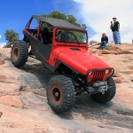 Video 4x4 Feature This 92 Jeep Yj Is The Walker Family Pride Off Road Xtreme