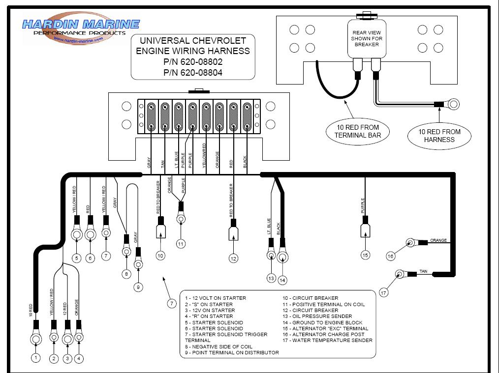 315466d1198036410 checkmate wiring schematic bbc wiring harness?resize\=665%2C498\&ssl\=1 454 bbc wiring diagram 454 engine diagram 454 alternator diagram bbc wiring harness at gsmx.co