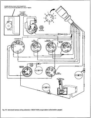 temp guage wireing diagram  Offshoreonly