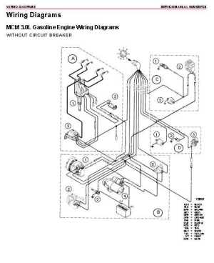 Mercruiser wiring diagramsource???  Page 2  Offshoreonly