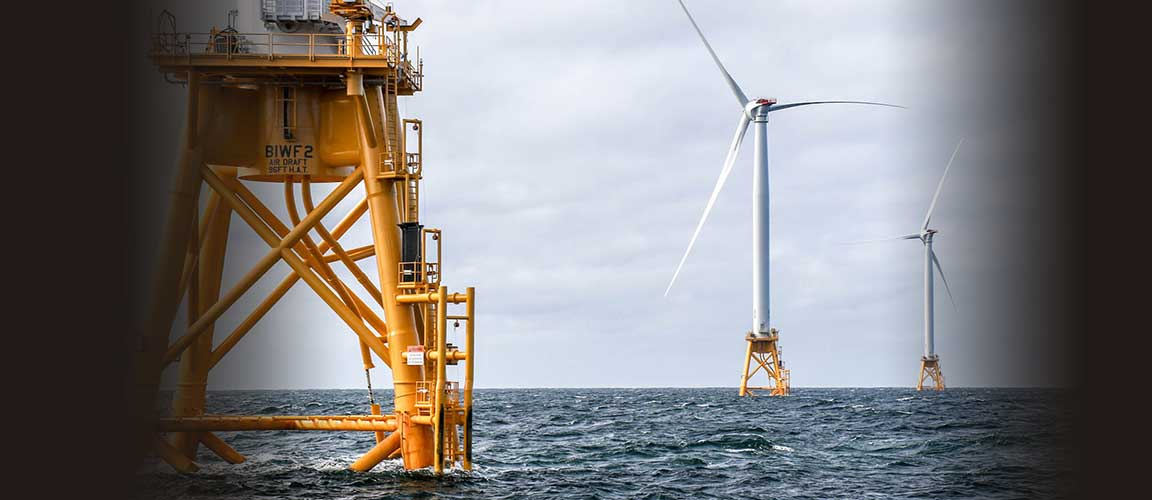 Icebreaker Offshore Wind Project takes next step