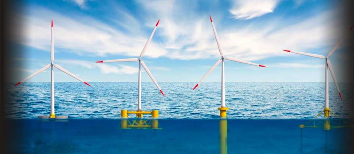 Business Network publishes white paper on floating offshore wind in the US: Environmental Considerations