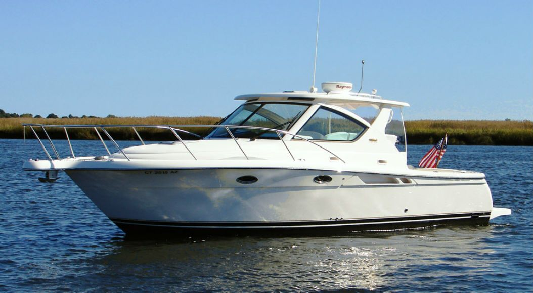 Used Boat Sales Amp Yacht Brokerage In Connecticut