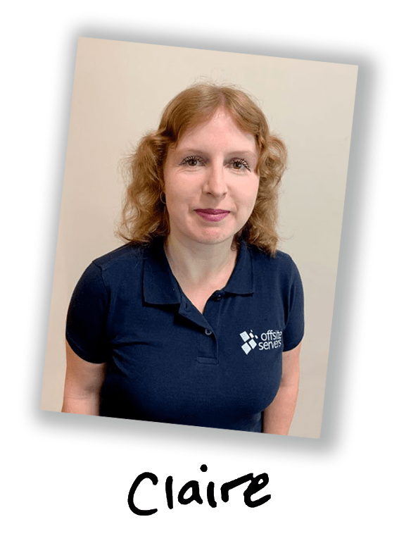 meet the team claire taylor