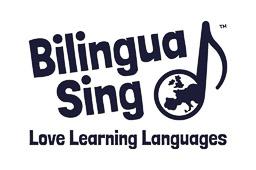 Bilinguasing logo