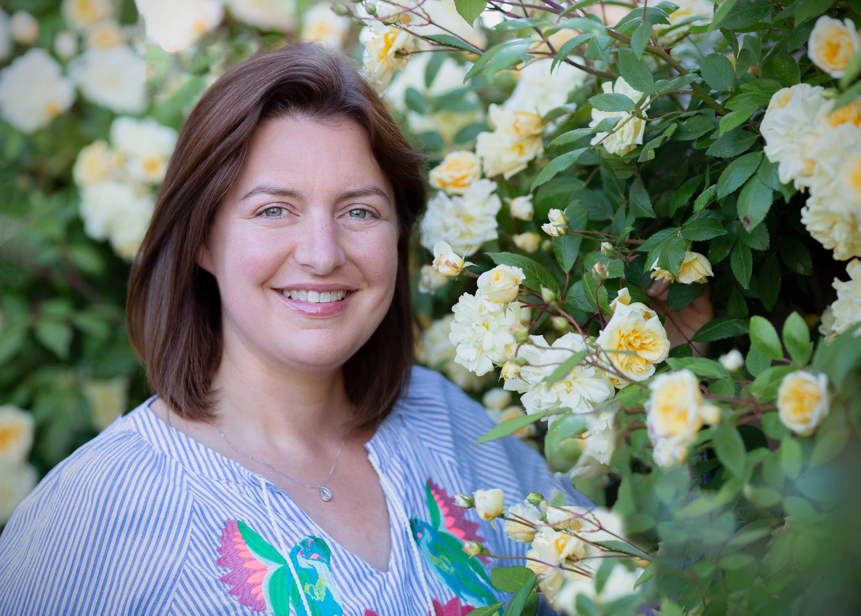 Headshot Bailey Lamburn