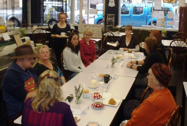 Death Cafe Gawler