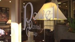 Powell Dental Group Logo