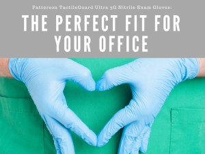 patterson gloves are the perfect fit for your office