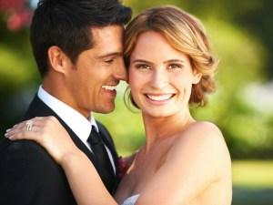 whitening teeth for wedding