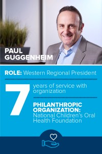 patterson profiles Paul Guggenheim NCOHF