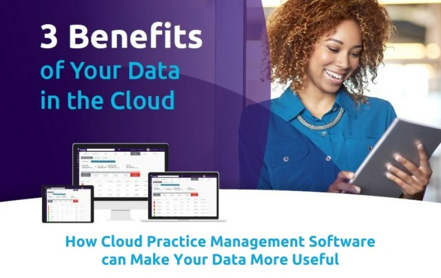 3 benefits of your data in the cloud header