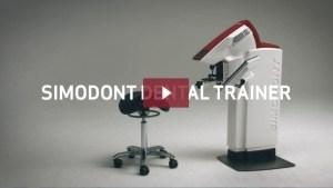simodont dental trainer video