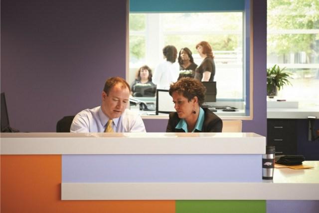 Installing antivirus software on dental computer