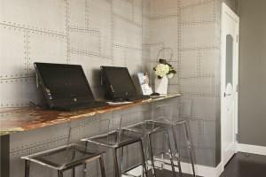 secure wireless network in dentist office