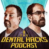 dental hacks podcast thumbail