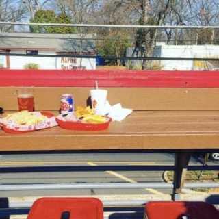charlotte's best patios