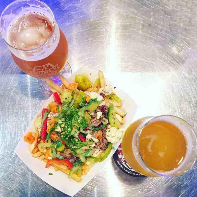 twin cities restaurants surly brewing