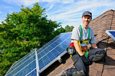 grid tie or off grid solar