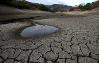 california drought preparedness