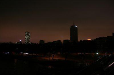 substations blackout ferc