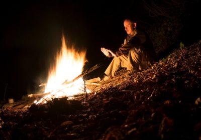 survival fire-starter