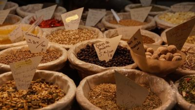 Kitchen Herbs To Keep You Healthy During The Cold Season