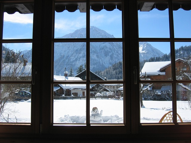 3 Time-Tested DIY Tricks For Insulating Drafty Windows