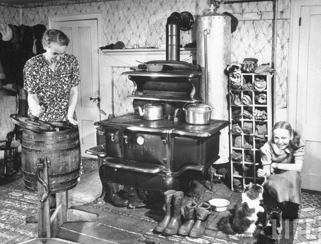 7 Time-Tested Ways Your Ancestors Preserved Food Without A Refrigerator