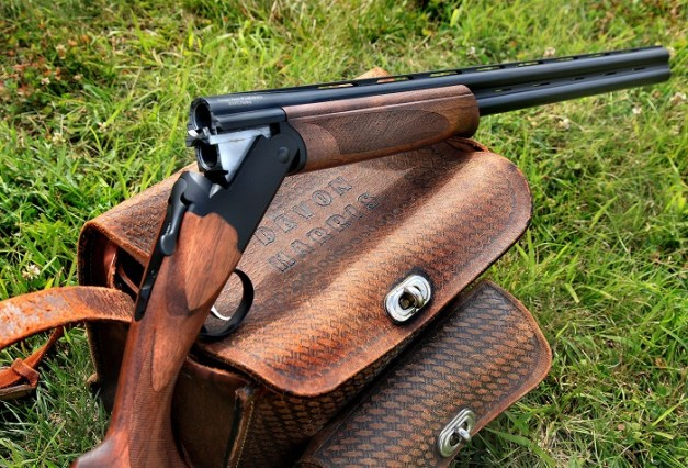 The First 5 Guns You Should Buy For Home Defense