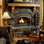 The First Steps In Building An All Natural Stone Fireplace Off The Grid News