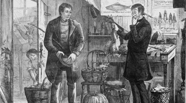 Bartering: The Old-Fashioned, Time-Tested, Stress-Free Way To Get What You Need