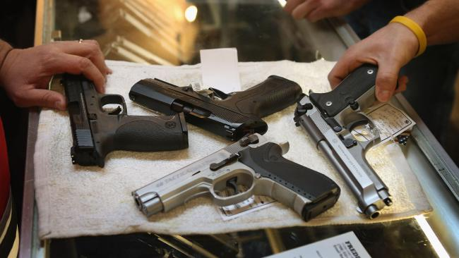 5 Gun Myths That Nearly Everyone Believes … Busted