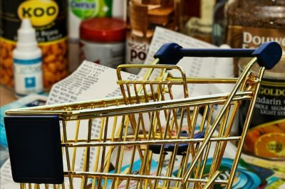 The 10-Week Budget Grocery Guide To Building A 3-Month Food Stockpile
