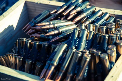 Stockpiling Ammo: The Minimum Requirements For Your Survival Stash