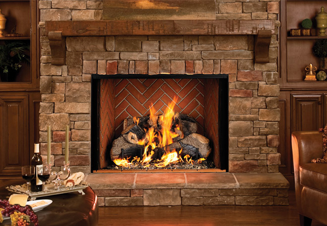 Image source: A Cozy Fireplace / Warrenville