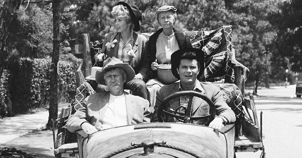 Image result for beverly hillbillies pictures