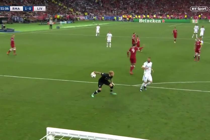 Loris Karius referred for concussion tests by Liverpool – Off The Post