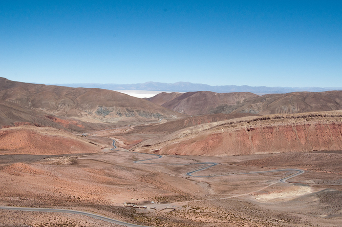 Humahuaca Valley