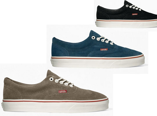 04957365c1d575 Related. Vans California - Era Wingtip ...