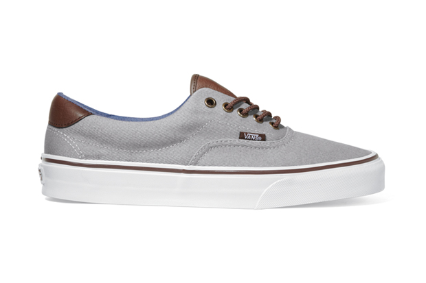27eeaade0a Vans Classic – T L Pack (Spring 2012)