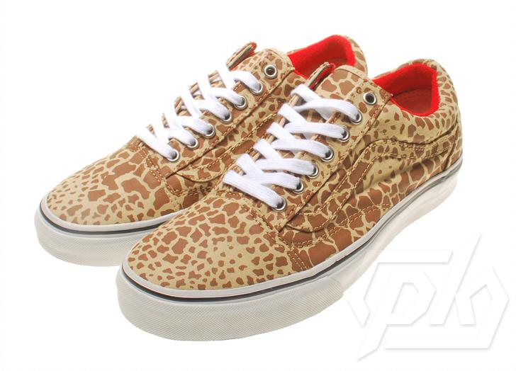 Vans Giraffe Shoes Sale Online, UP TO 70% OFF