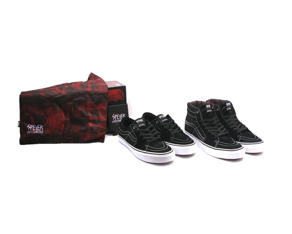 4ccab81062 Vans Syndicate 023.147 – Wade Speyer Pack (Available  silostore)