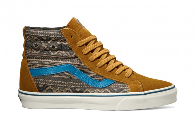 92bdce4c17 vans-california-2013-holiday-suede-woven-textiles-collection-