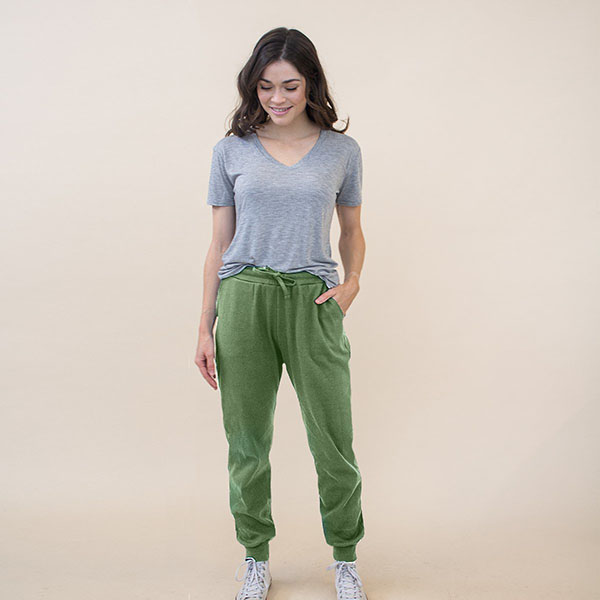 One of the easiest ways to start living a greener life is to quit fast fashion - and start supporting sustainable clothing companies like Encircled!
